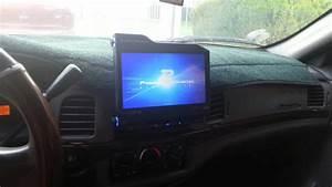 2001 Chevy Impala
