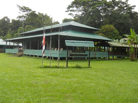 what to bring to sirena ranger station in corcovado national park