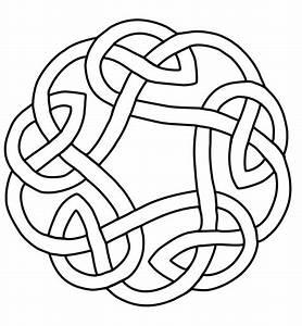 Celtic Knot Circle - ClipArt Best   Celtic Knots ...