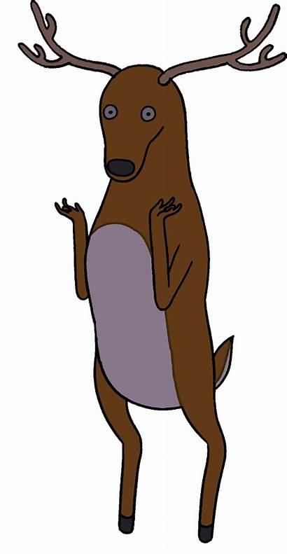 Deer Venado Cervo Stag Alce Wiki Adventure