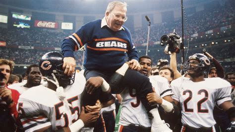 buddy ryan   years chicago tribune