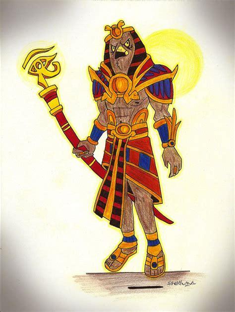 Best Ra Images On Pinterest Egyptian Mythology