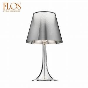 Miss k t table lamp lovethesign for Flos miss k table lamp uk
