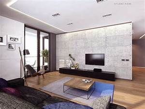 Modern, And, Minimalist, Apartment, Interior, Designs, That, Will, Catch, Your, Eye