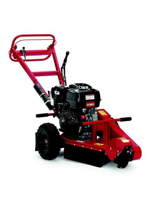 stump grinder small hp tree care  home depot rental english content