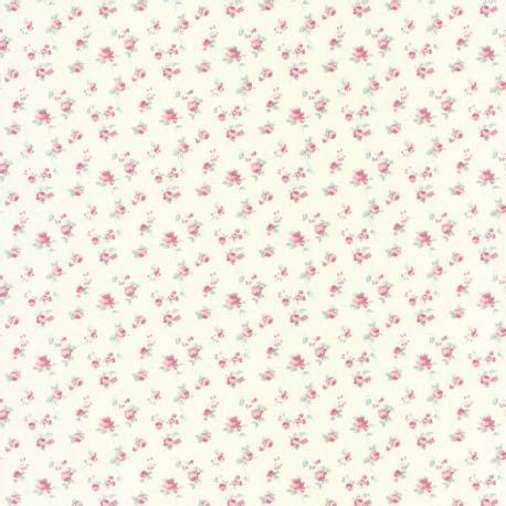 Tapisserie Liberty by Papier Peint Fleurs Liberty Sur Fond Blanc