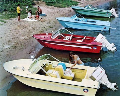 Chrysler Boat Motor by Chrysler Charger Boat