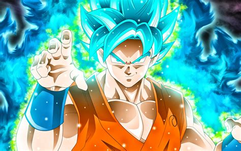 cartel goku dragon ball super anime  avance