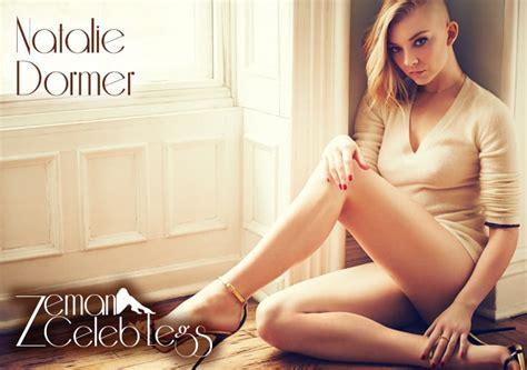 Natalie Dormer Legs by Natalie Dormer Legs Zeman Legs