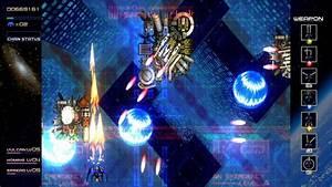 Radiant Silvergun Review