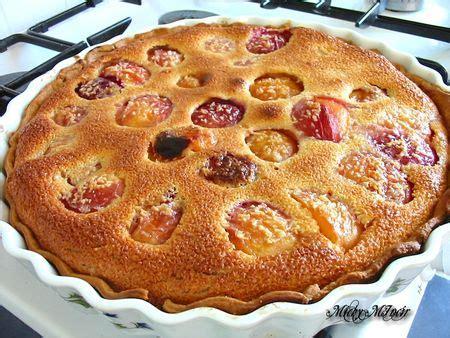 recette pate pour tarte aux fruits tarte aux fruits avec la pate filo recette