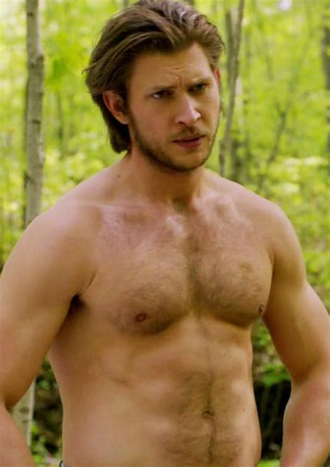 Greyston Holt Bio: In His Own Words – Video Exclusive
