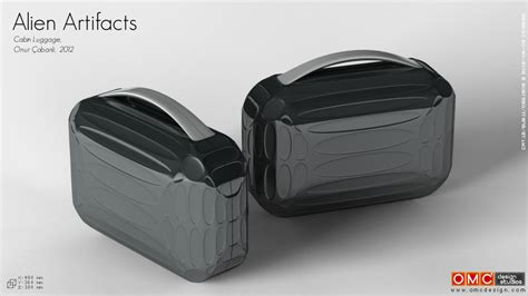 Designer Cabin Luggage Artifacts Cabin Luggage Design By Omc