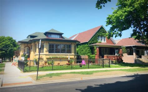 R Clark Home Design : Not Every Small, Brick House In Chicago Is A Bungalow