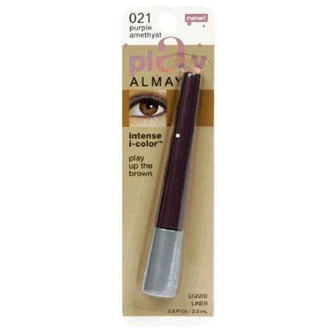 almay i color liquid eyeliner almay i color liquid liner purple amethyst