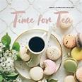 Time for Tea Spring/Summer 2019 by Rasa Dregva - Issuu