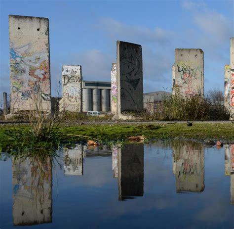 25 Jahrestag Mauerfall by 25 Jahre Mauerfall Wie Ehrlich Ist Die Bilanz Der