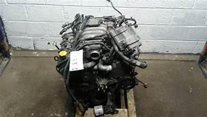 2003 Isuzu Axiom 3 5l 6 Cyl Engine 1274341