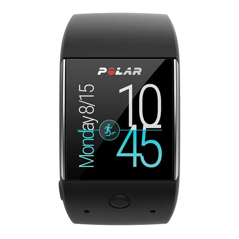 android wear smart polar m600 android wear smart black