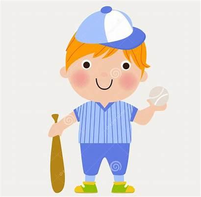 Baseball Clipart Funny Boy Cliparts Graphic Designs