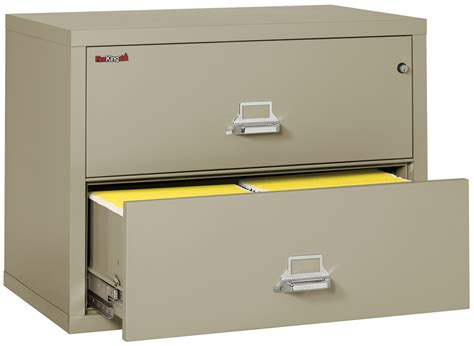 fireking lateral file cabinet fireproof fireking 2 drawer lateral 38 quot wide file cabinet