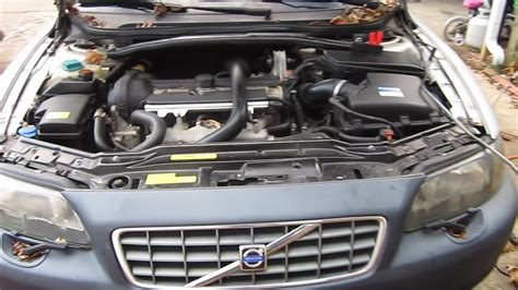 battery volvo cross country xc youtube