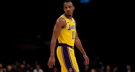 Avery Bradley Opts Out Of NBA's Restart - RealGM Wiretap