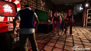 How come the PS3 got jipped outta Bully? - PlayStation ...