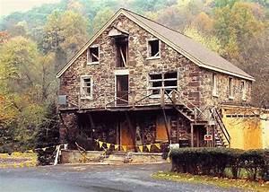 Seifrit U0026 39 S Grist Mill    Old Mill Inn - Berks Co