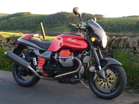 Moto Guzzi V1 1 by 2001 Moto Guzzi V11 Sport Rosso Mandello Sportbikes