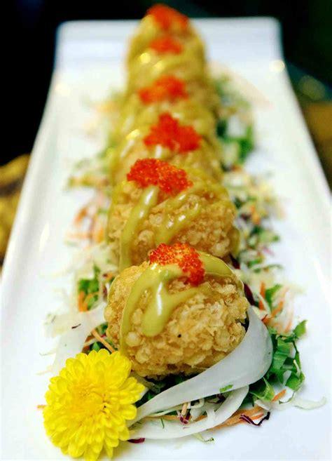 fu fu cuisine fu rin offers kansai style cuisine kuali