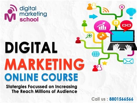 digital school of marketing digital marketing courses