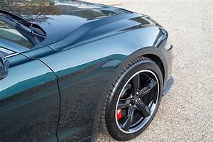 2019 Ford Mustang Bullitt Special Edition For Sale | Car And Classic