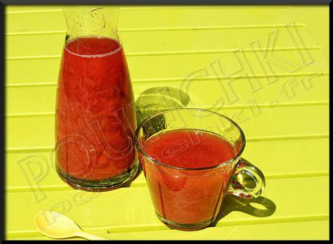 recettes cuisine polonaise de nos grands parents kompot boisson polonaise aux fruits blogs de cuisine
