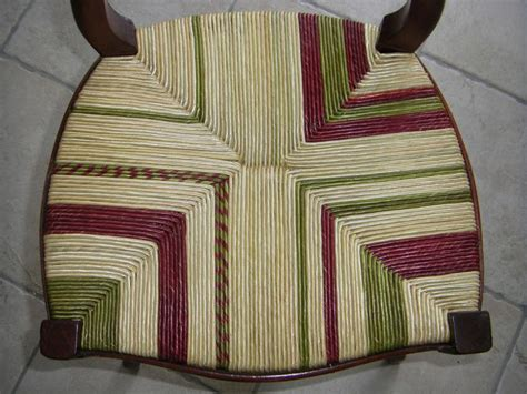 paillage chaise 125 best images about chair caning and weaving on