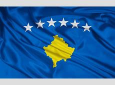 Kosovo Flag Pictures
