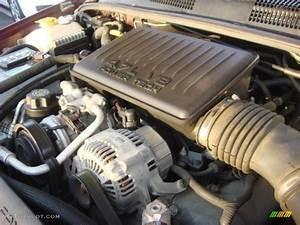 2002 Jeep Grand Cherokee Laredo 4 7 Liter Sohc 16