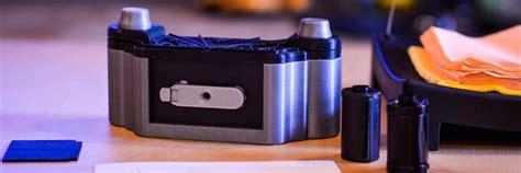 Par labāko darbu 3D printēšanas konkursā atzīta pinhole ...