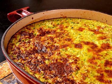 veau cuisine gratin de quinoa aux courgettes ma cuisine santé
