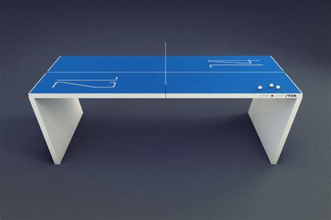 The Future of Table Tennis 6 – Fubiz Media