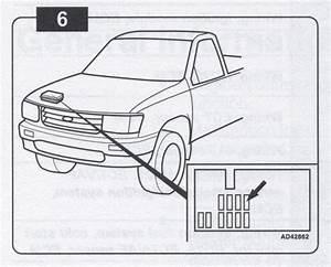 Isuzu D Max 2010 Wiring Diagram