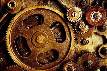 Machine Wallpapers Gears