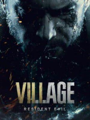 resident evil  village news goodgames