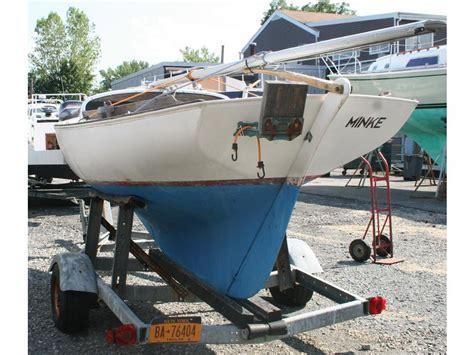 Cape Cod Sailboats