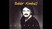 Bobby Kimball / Toto - Annaleis - 1994 - YouTube