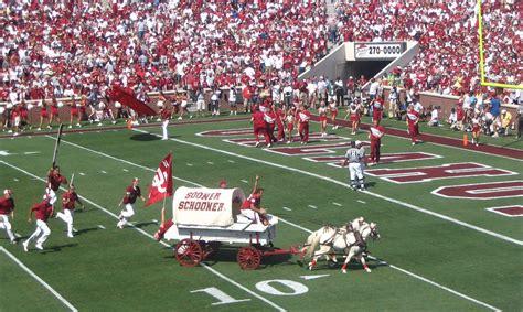 32+ University Of Oklahoma Game  News
