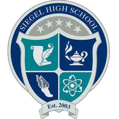 siege scholl siegel high siegelhighstars