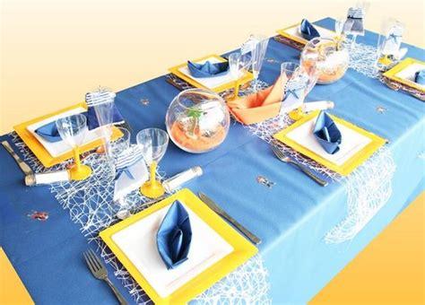decoration pirate pour bapteme table communion gar 231 on d 233 coration de table bapt 234 me anniversaire sp 233 cial le