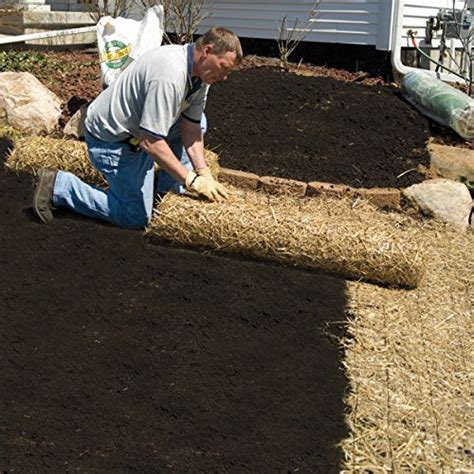 straw matting for grass seeding ez straw grass seed germination and erosion