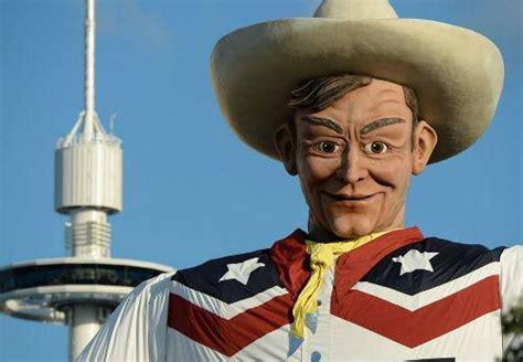 Bid Now Big Tex Kera News